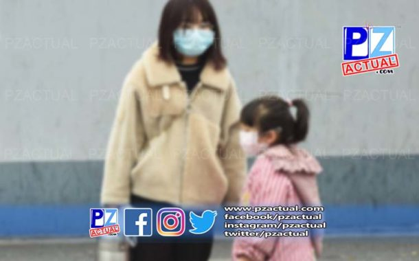 Autoridades de Salud toman medidas ante alerta sanitaria internacional por nuevo coronavirus en China.
