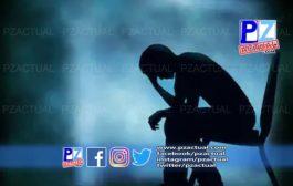 Suicidio…No esperes a ser el triste recuerdo de toda tu familia.
