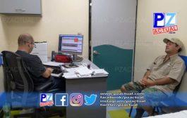 Jornada extraordinaria de la CCSS en Golfito permitió la atención de 177 pacientes en un solo día.