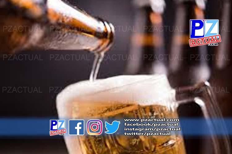 Amantes de la cerveza ¡Atentos! Este líquido está siendo amenazado  por el cambio climático.