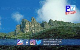 Visitas a la parte alta del  Chirripó se suspenderán temporalmente a partir del 15 de febrero.