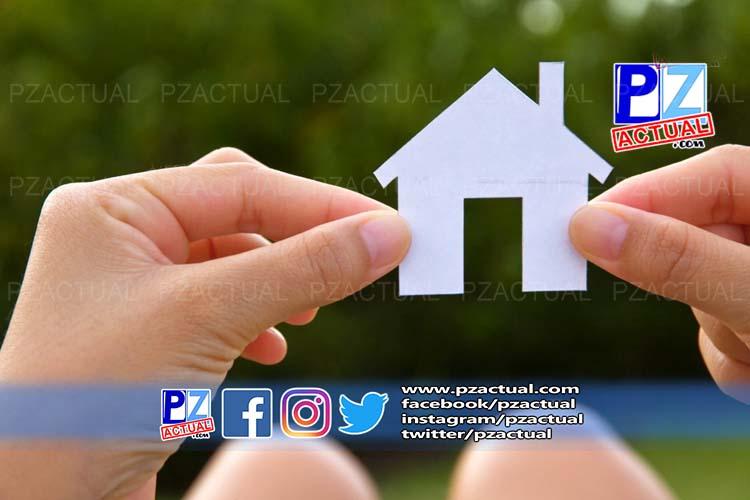 Banco Popular con excelentes opciones para que familias accedan a casa propia.