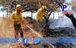 SINAC solicita a la población no realizar quemas de ningún tipo.