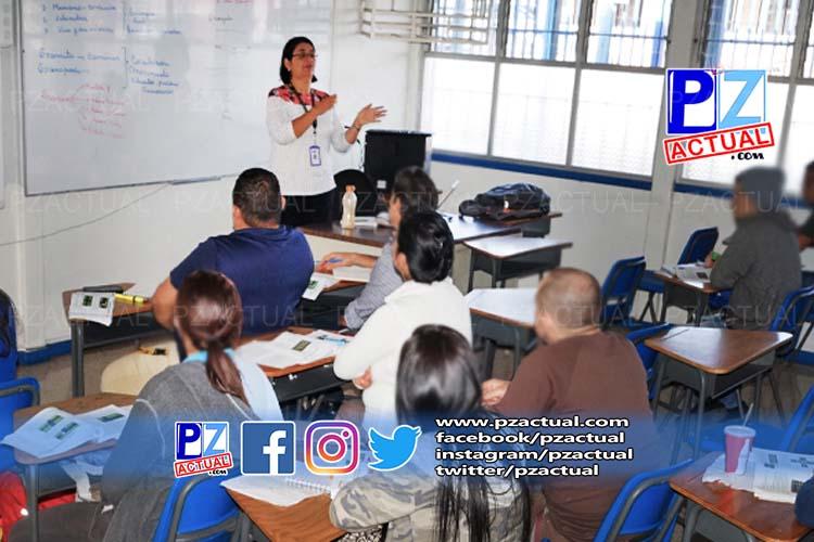 Curso teórico de manejo para iletrados se realizará en el mes de marzo en Pérez Zeledón.