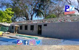 Área de Salud de Garabito contará con  ampliación de 270 m2 .