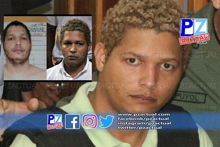 Policía costarricense alerta por fuga de asesino en serie  de cárcel panameña.