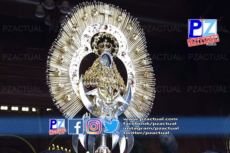 Virgen de Los Ángeles recorrerá Costa Rica este fin de semana.