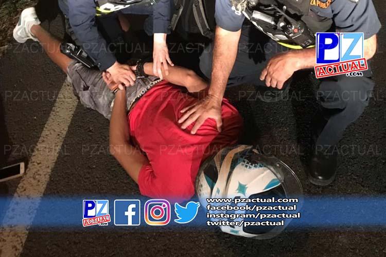 Seguridad Pública, Coto Brus, www.pzactual.com