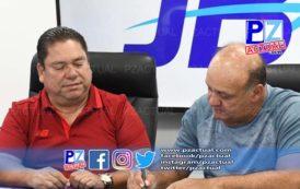 Johnny Chaves deja en firme su regreso como entrenador de Los Guerreros del Sur.