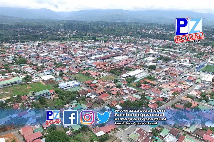 Registro Nacional Regional Pérez Zeledón toma medidas ante COVID-19.