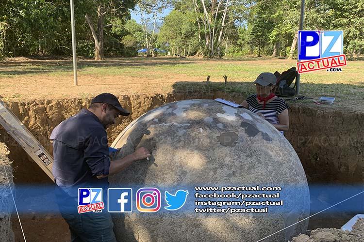 Esferas Osa, www.pzactual.com