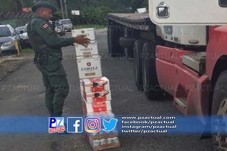 Seguridad Pública, www.pzactual.com